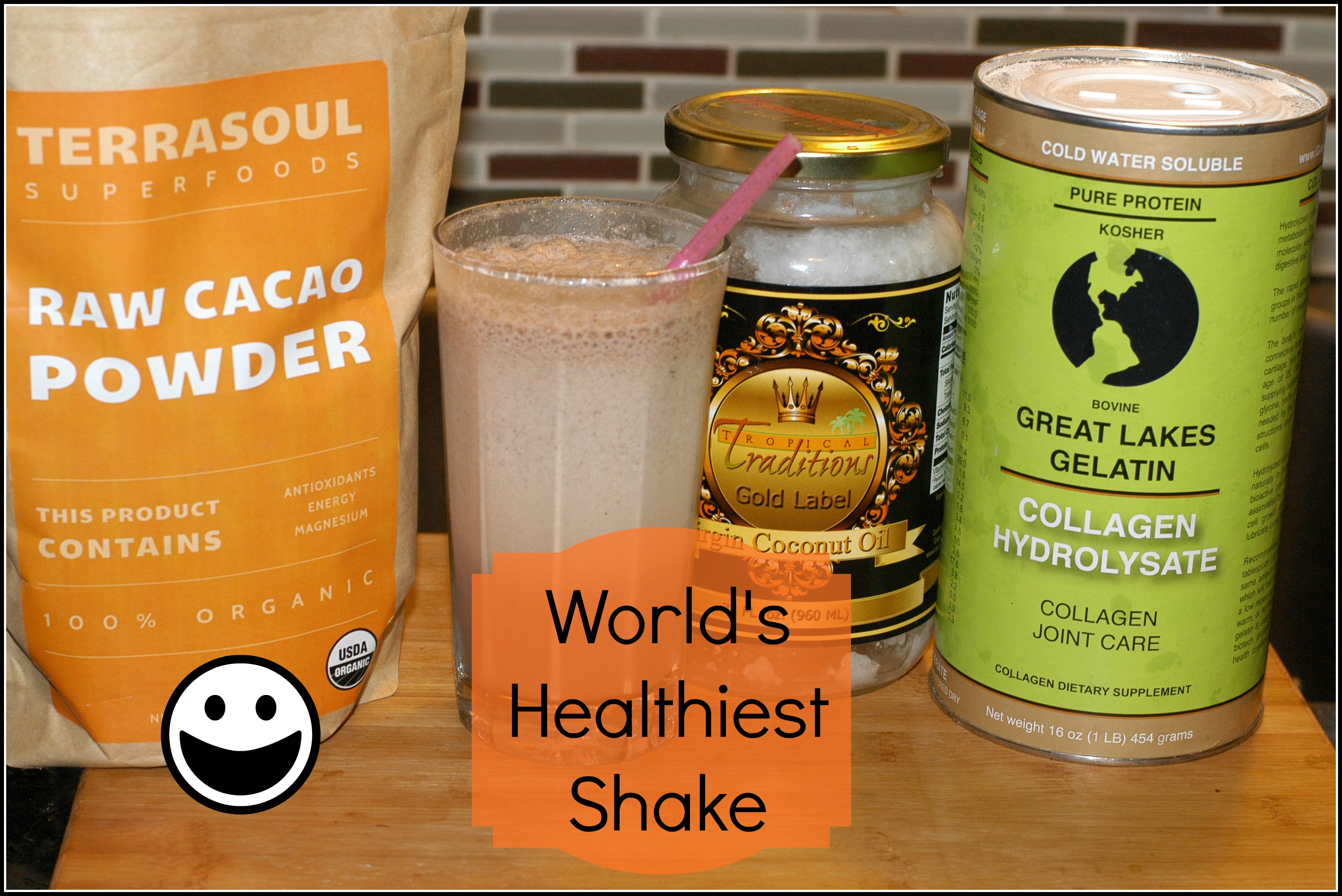 World S Healthiest Tastiest Shake Vanilla Chocolate Berry