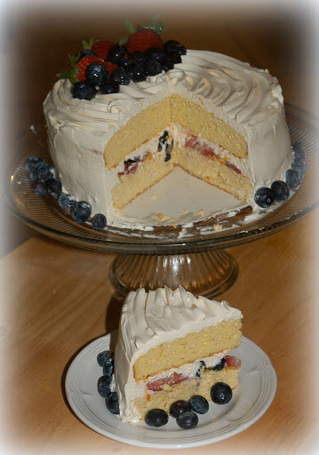 berry chantilly cake berry chantilly cake birthday cake 1645