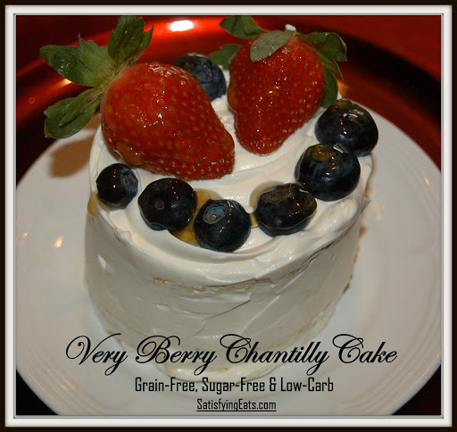 Here Is Another Copy Cat Cake My Friend Cathy Made A Grain Free Version Of Whole Foods Berry Chantilly Using Pound Recipe From The Cookbook