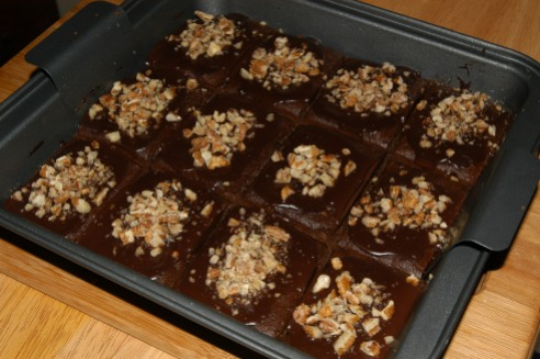Brownie Pan