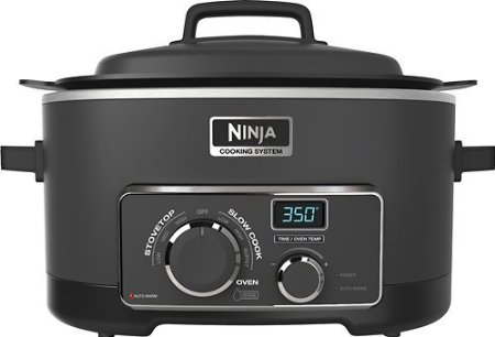 crock pot ninja
