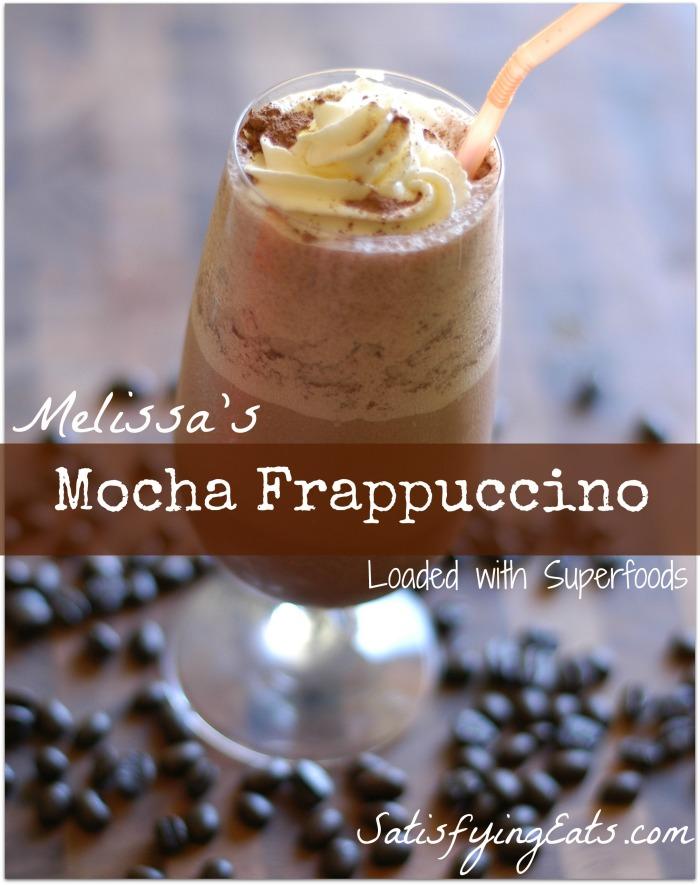 Mocha Frappuccino