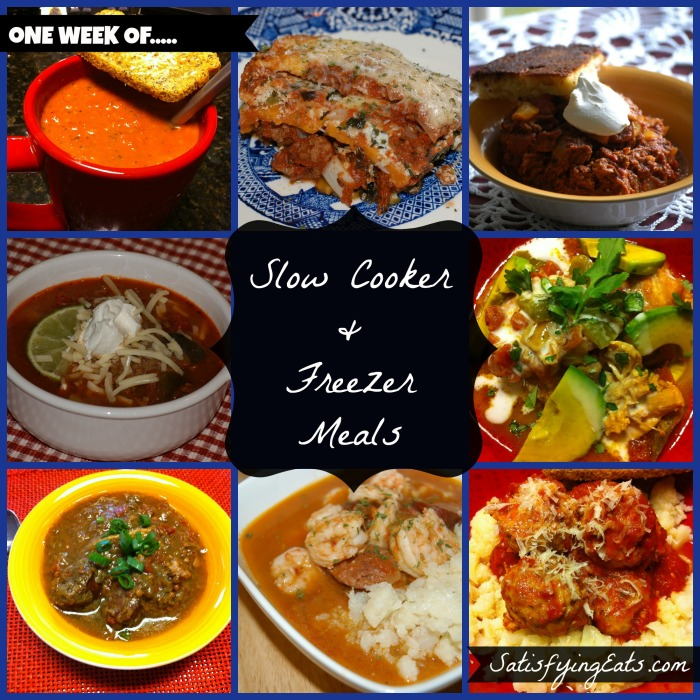 SLOW COOKER 1 Collage